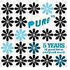 Pure FM : 5 years of great tunes and fresh music