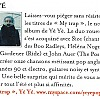 Yé-Yé : review in Créa-Mag.