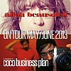 Coco Business Plan + Allon Beausoleil en tournée !