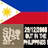 29/12/2008 : Dot sort aux Philippines !